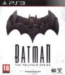 Video Game Compilation: Batman: The Telltale series