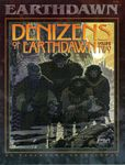 RPG Item: Denizens of Earthdawn Volume Two