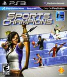 Video Game: Sports Champions