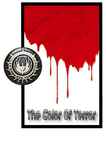 RPG Item: The Color of Terror