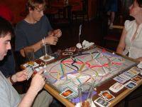 Board Game: Ticket to Ride: Märklin