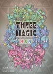 Board Game: Three Magic