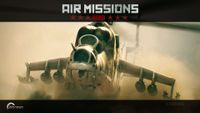 Video Game: Air Missions: HIND