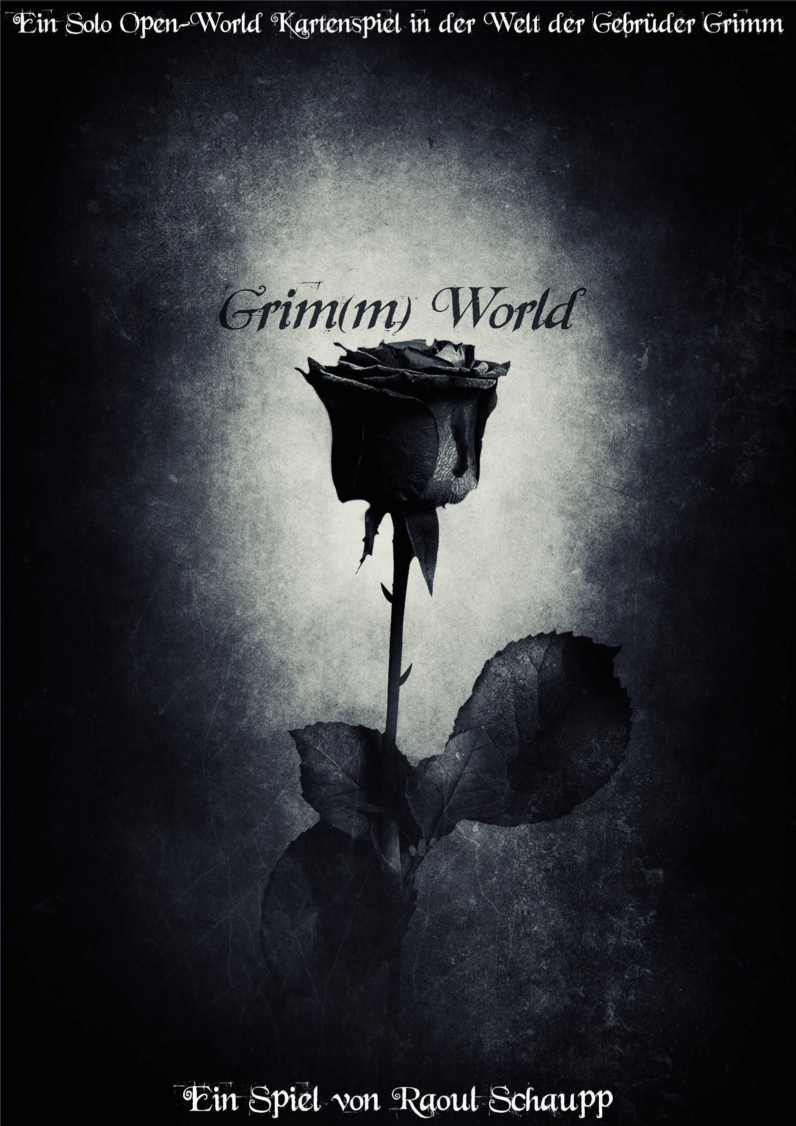 Grim(m) World