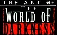 Series: The Art of the World of Darkness