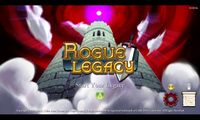 Video Game: Rogue Legacy
