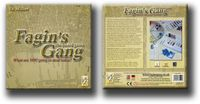 Board Game: Fagin's Gang