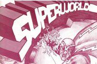 RPG: Superworld