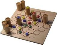 Board Game: SiegeStones