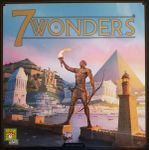 Board Game: 7 Wonders (Second Edition)