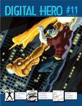 Issue: Digital Hero (Issue 11 - Jun 2003)