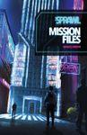 RPG Item: The Sprawl: Mission Files