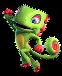 Character: Yooka