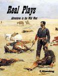 RPG Item: Real Plays