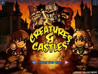 Video Game: Creatures & Castles
