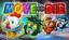 Video Game: Move or Die