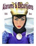 Issue: Alarums & Excursions (Issue 506 - Dec 2017)