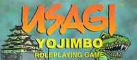 RPG: Usagi Yojimbo Role-Playing Game