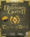 Video Game: Baldur's Gate II: Throne of Bhaal