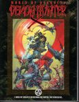 RPG Item: World of Darkness: Demon Hunter X