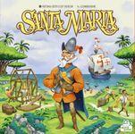 Board Game: Santa Maria