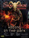 RPG Item: SRM04-01: Hiding in the Dark