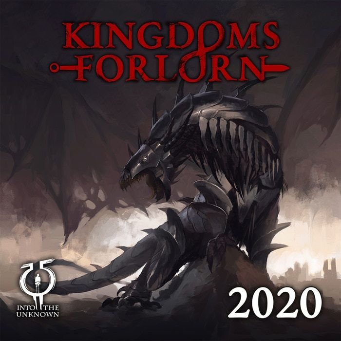 Kingdoms Forlorn