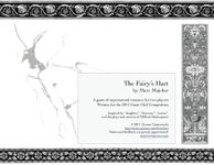 RPG Item: The Fairy's Hart