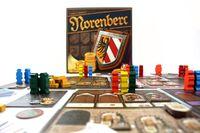 Board Game: Norenberc