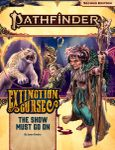 RPG Item: Pathfinder #151: The Show Must Go On