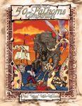RPG Item: 50 Fathoms Companion