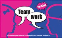 Board Game: Team Work for Kids