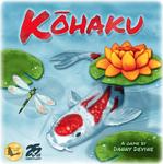 Board Game: Kōhaku