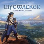 Board Game: Riftwalker: A Storm Hollow Card Game