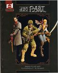 RPG Item: d20 Past