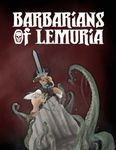 RPG Item: Barbarians of Lemuria: Mythic Edition