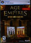 Video Game Compilation: Age of Empires III (Gold Edition)