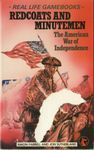 RPG Item: Real Life Gamebooks 6: Redcoats and Minutemen: The American War of Independence