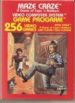 Video Game: Maze Craze