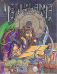 RPG Item: Talislanta Worldbook