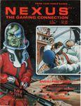 Issue: Nexus (Issue 14 - Oct 1985)