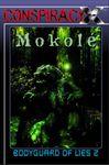 RPG Item: Bodyguard of Lies 2: Mokolé
