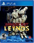 Video Game: Assault Suit Leynos (2015)