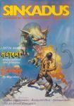 Issue: Sinkadus (Issue 10 - Nov 1987)