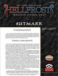 RPG Item: Hellfrost Region Guide #42: Sutmark