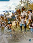 Board Game: Jackson & Sheridan: The Valley Campaigns