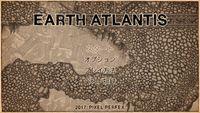 Video Game: Earth Atlantis