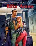 RPG Item: World Book 28: Arzno: Vampire Incursion