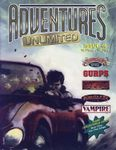 Issue: Adventures Unlimited (Issue 6 - Summer 1996)