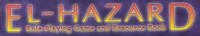 RPG: El-Hazard Role Playing Game